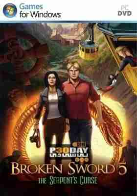 Descargar Broken Sword 5 The Serpents Curse [MULTI5][Episode 2][FLT] por Torrent